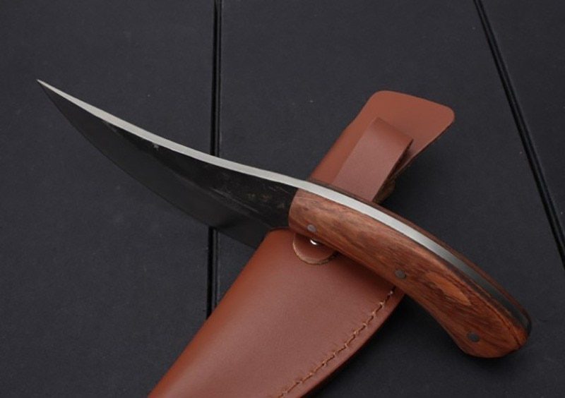 Forged Picnic Knife